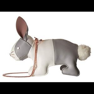 ISO Ted Baker bunny bag